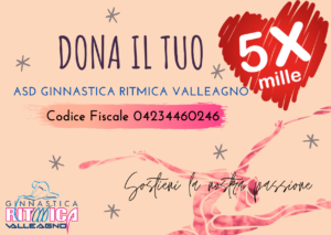 Read more about the article Dona il tuo 5×1000