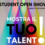 Student Open Show