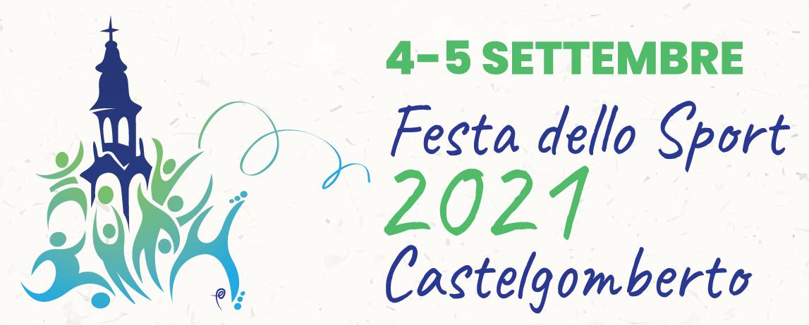 You are currently viewing Festa dello Sport 2021 – Castelgomberto