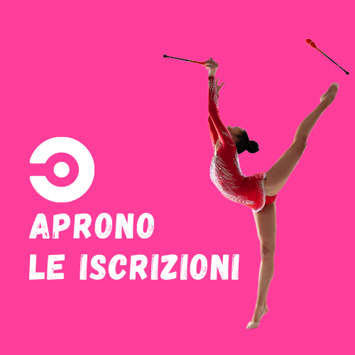 You are currently viewing Aprono le iscrizioni