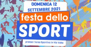 Read more about the article Festa dello Sport 2021 – Valdagno