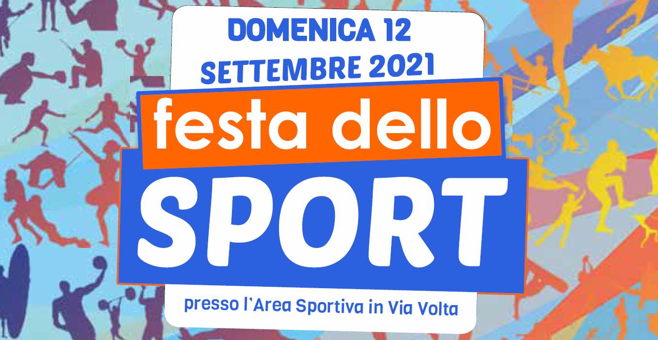 You are currently viewing Festa dello Sport 2021 – Valdagno